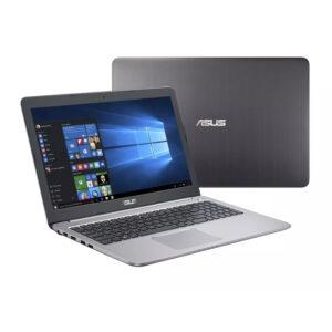 Notebook Asus Gamer I7 8gb 1tb