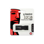 Pendrive Kingston 32gb Usb 3.0 Datatraveler 100 G3