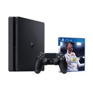 Consola Sony Ps4 + Fifa 2018