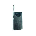 Radio Portátil A Pilas Am / Fm – Punktal Pk-99a