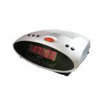 Radio Reloj Despertador Punktal Pk-cr3