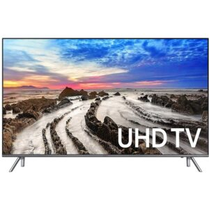 SAMSUNG 48.5″ 4K Ultra HD Smart LED TV
