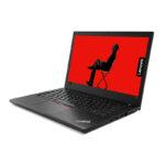 Notebook Lenovo Thinkpad L480 – I5/4GB/500GB HDD/14″
