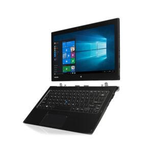 Notebook Toshiba Portege – 2 En 1 Nuevo M5 8gb 128 Ssd – BAJO PEDIDO