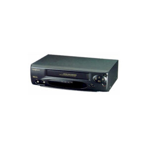 Video Grabador Punktal Vhs-6741
