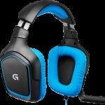 Auricular Gamer Logitech G430