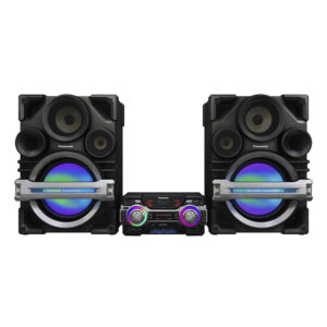Mini Componente PANASONIC SC-MAX750 31350W