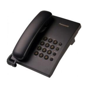 Teléfono De Mesa PANASONIC KX-TS500