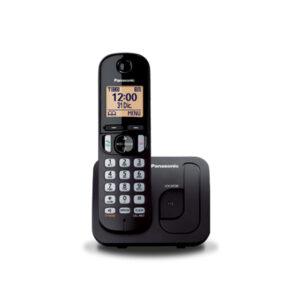 Teléfono Inalámbrico PANASONIC KX-TGC210
