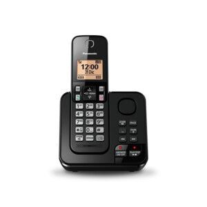 Teléfono Inalámbrico PANASONIC KX-TGC360 1 Base