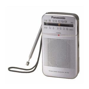 Radio Portátil AM/FM PANASONIC RF-P50