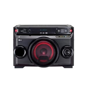 Minicomponente LG XBOOM OM456 220W