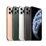 Celular APPLE iPhone 11 Pro 256GB 4GB 4G