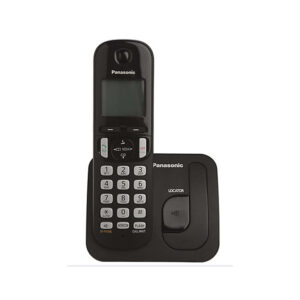 Teléfono Inalámbrico PANASONIC KX-TGC212 Doble Base