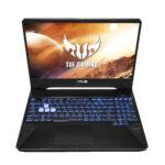 Notebook Asus TUF FX505DT 15.6″ FHD Ryzen 5 256GB 8GB GTX1650