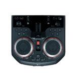 Minicomponente LG XBOOM OK75 1000V