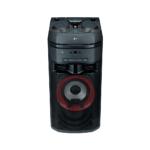 Minicomponente LG One Body XBOOM OK55 500W