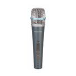 Micrófono Metálico PUNKTAL Pk-MIC4319