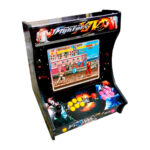 Consola Retro ARCADE PANDORA BOX BARTOP 9 2222 Juegos