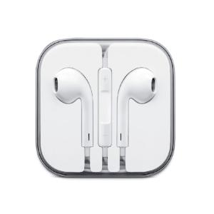 Auriculares APPLE MD827 EarPods ORIGINALES Para Dispositivos Apple