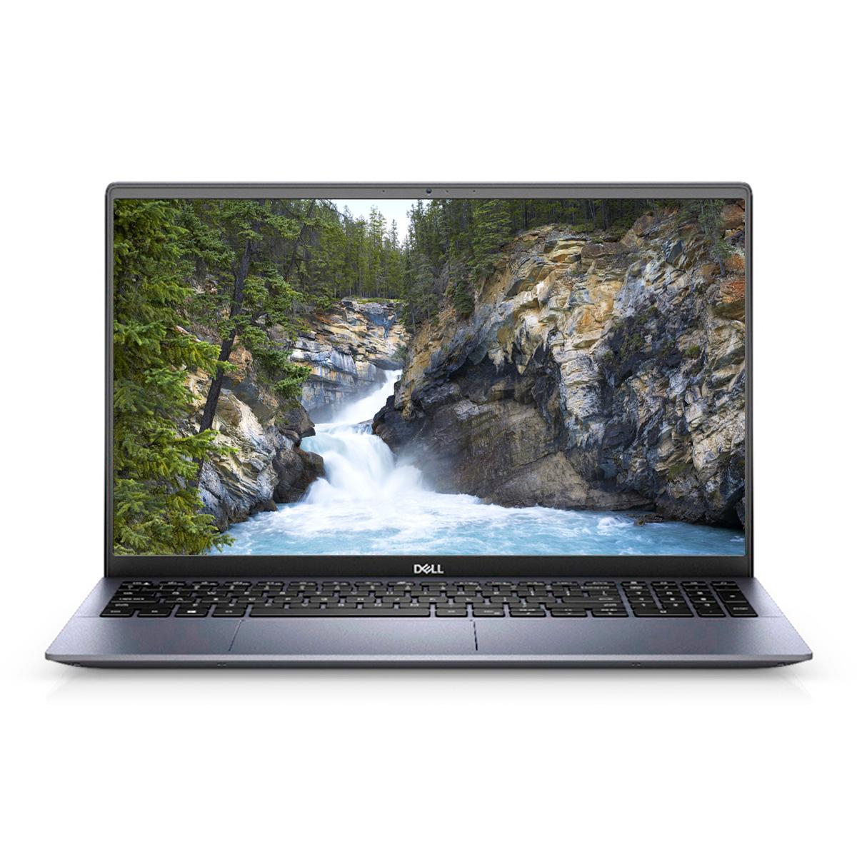 Notebook DELL Inspiron 5502 15.6″ i7 11a Gen. 512GB SSD 12GB – NETPC