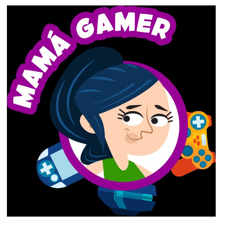 Mamá Gamer