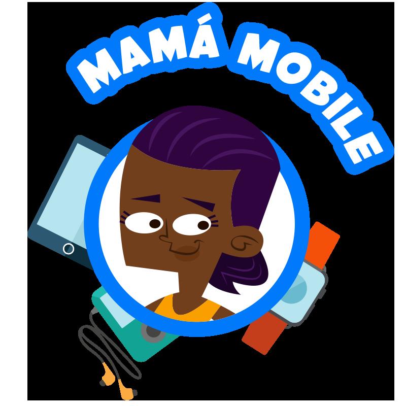 Mamá Mobile